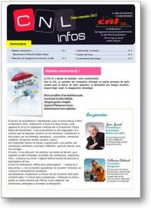 CNL_infos  2015