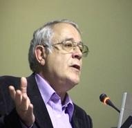 Pierre Le Ruz Président du Criirem